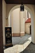 Image for Bažnytinio paveldo muziejus - Vilnius, Lithuania