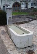 Image for Village Fountain Zeiningerstrasse - Maisprach, BL, Switzerland