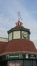Image for Town Clock - Edmonton, Alberta
