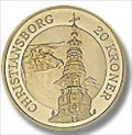 Image for Christiansborg Palace Tower - Copenhagen, Denmark