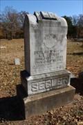 Image for Beulah M. Segler - Cole Cemetery - Ardmore, OK