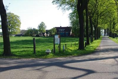 19 - Collendoorn - NL - Fietsroutenetwerk Overijssel