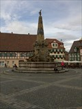 Image for Schönerbrunnen, Schwabach, Germany, BY