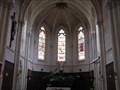 Image for Vitraux eglise de Champigne,France