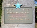 Image for Centennial Park Blue Star Memorial By-way — Lynden, WA