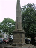 Image for King George III obelisk, Broughton in Furness, Cumbria