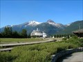 Image for Skagway, Alaska: The Scenic Railway of the World