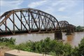 Image for UP Red River Bridge -- Grayson Co. TX - Bryan Co. OK