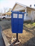 Image for Little Free Library 57344 - Wichita, KS