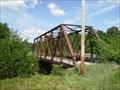 Image for Truss Bridge, North of Quincy, Illinois.