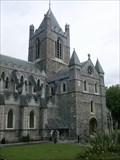 Image for Christ Church Cathedral - Dublin, Ireland