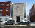 Image for Ancien édifice de la Commission des écoles catholiques - Trois-Rivières