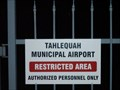 Image for Tahlequah Municipal Airport