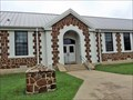 Image for Malakoff school board to discuss 'Rock Building' - Malakoff, TX