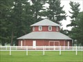 Image for Octagonal horse barn at the fairgrounds - Williamstown, ON