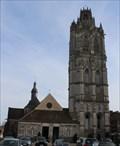 Image for Église de la Madeleine - Verneuil-sur-Avre - Eure, France