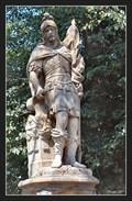 Image for Saint Florian (Svatý Florián) - Dubany, Czech Republic