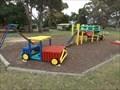 Image for 'Courthouse' Playground - Emmaville, NSW, Australia