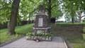 Image for Pomnik Obetem 1. a 2. svetove valky - Braniskov, Czech Republic