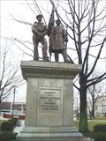 Image for Soldiers' and Sailors' Monument - Erie, Pennsylvania
