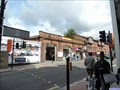 Image for West Hampstead Overground Station - West End Lane, London, UK