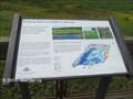 "Image for ""Bringing Back a Complex Landscape"" Sign, Dixon Waterfowl Refuge - Hennepin, IL"