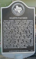 Image for Riley's Tavern