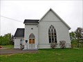 Image for St. Andrew's Presbyterian Church - Cardigan, PEI