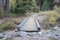 Image for Tokopah Valley Trail Bridge - Sequoia National Park, California
