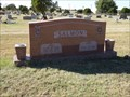 Image for Ruth Roach Salmon - Nocona Cemetery - Nocona, TX