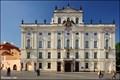 Image for The Archbishop's Palace in Prague / Arcibiskupský palác v Praze