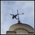Image for Blansko Chateau Weathervane - Blansko, Czech Republic