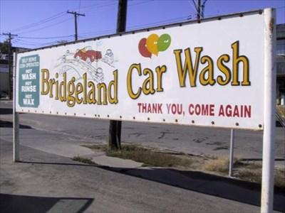 Bridgeland car wash calgary alberta coin operated self service bridgeland car wash calgary alberta coin operated self service car washes on waymarking solutioingenieria Gallery