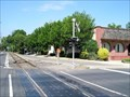 Image for RR Tracks @ E. 3rd St. - Moorestown Historic District - Moorestown, NJ