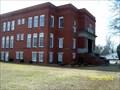 Image for Gadsden Public School (Eleventh Street School) - Gadsden, AL