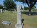 Image for James Robt. Bourland - Van Alstyne, TX