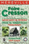 Image for Foire au Cresson, Méréville, Essonne, France