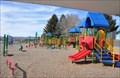 Image for Pioneer Park Playground ~ Beaver, Utah