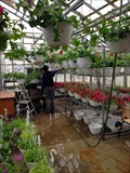 Image for Bell High School Greenhouse - Nepean, Ontario