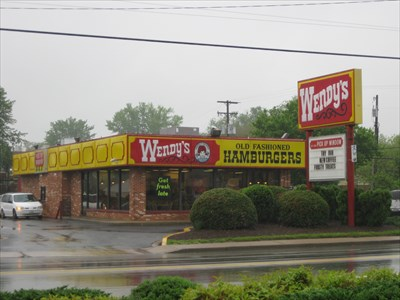 Wendys West St Annapolis Md Wendys Restaurants On