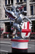 Image for Dragon - Byward Street (London, UK)
