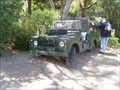 Image for African Experience Land Rover, Wellington Zoo