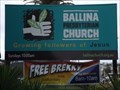 Image for St Stephens - Ballina, NSW, Australia