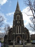 Image for Christ Church - Town Hall Avenue, Turnham Green, London, UK