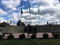 Image for Blairsville Area Veterans Memorial - Blairsville, Pennsylvania