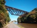 Image for Lockport Railroad Bridge - Lockport, NY