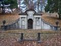 Image for Burden Mausoleum - Colonie, NY