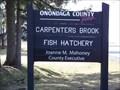Image for Carpenters Brook fish Hatchery - Onondaga County, New York