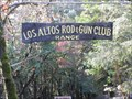 Image for Los Altos Rod & Gun Club - Los Gatos, CA