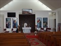 Image for St Mary & Pope Kyrillos VI Church - Cundletown, NSW, Australia